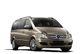 Mercedes Viano or Vito